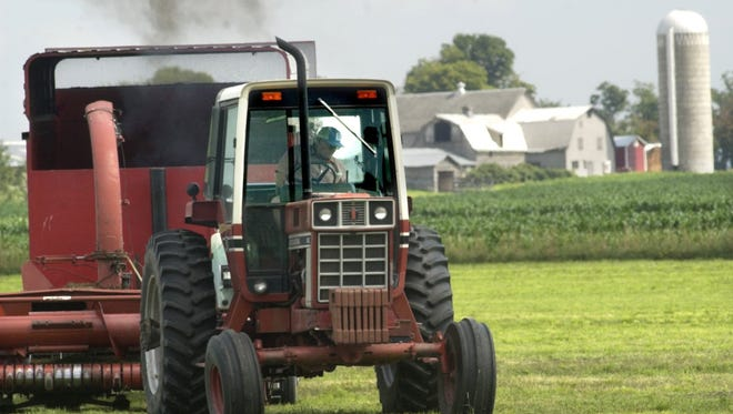 The week of Nov. 17 marks Agriculture Literacy Week in Vermont.