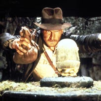 Hunt for lost CDs becomes quest worthy of Indiana Jones
