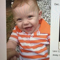 Natchitoches baby who died after kidnapping to be buried Friday