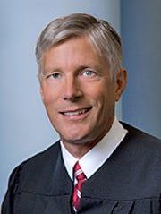 Justice Thomas Waterman
