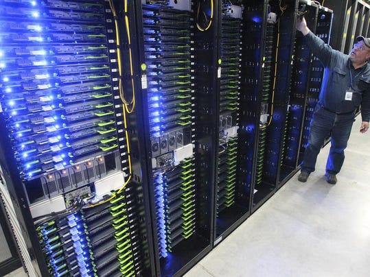 Facebook Data Collection