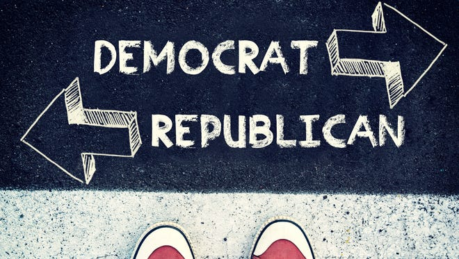 A Democrat and a Republican make the case for a New Center.