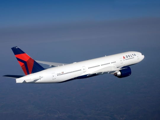 Delta donates more than 100 flights, $2.5 million to help human trafficking survivors