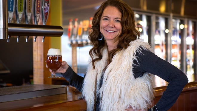 New Belgium Brewing's Kim Jordan will be honored with the 2016 Colorado Governor's Citizenship Medal for growth and innovation.