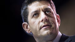 Reports: Woodchucks feast on House Speaker Paul Ryan's SUV wiring