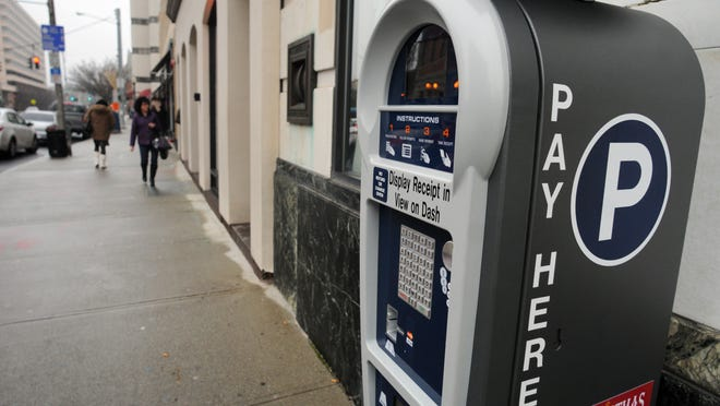 Parking meters were installed in the City of Poughkeepsie to help raise revenue, but must not mask broader concerns. Officials have balked at certain remedies to the city's financial problems.