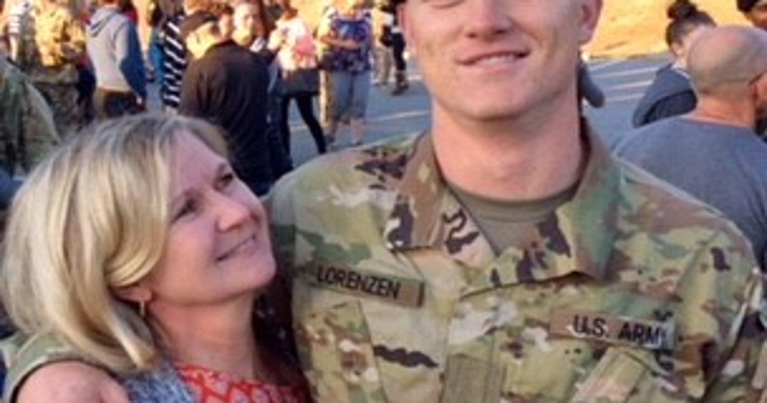 Greenville soldier found dead in his barracks