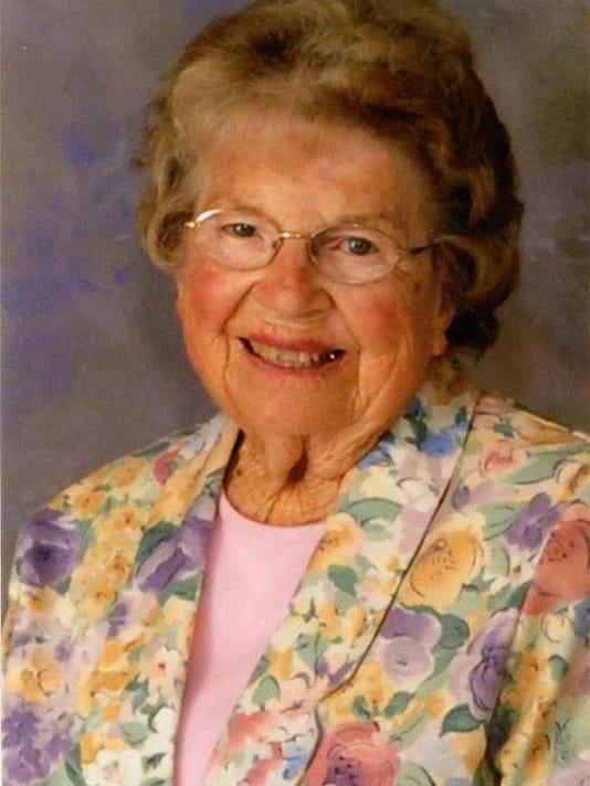 Rosemary June Brown