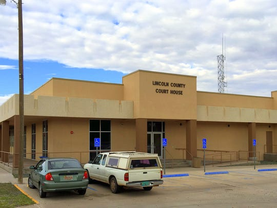 To effectively consolidate, Lincoln County commissioners must agree to allow the Carrizozo Magistrate Court to move into the county courthouse in Carrizozo.