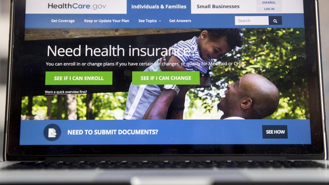 A new study says more than 200,000 North Carolinians lost their health insurance this spring when they lost their jobs due to the coronavirus pandemic. Many of those newly uninsured have turned to the federal Affordable Care Act marketplace, commonly known as Obamacare, in search of health care.