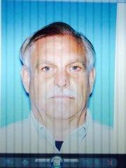Vancouver shooting suspect John Kendall