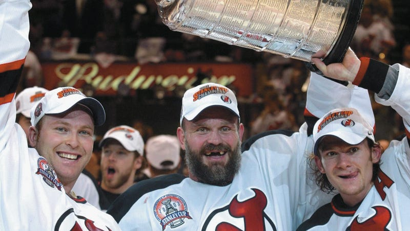 Hall Of Fame Goalie Martin Brodeur Revolutionized How Position Was