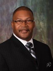 Former New Haven Trustee Brett Harris