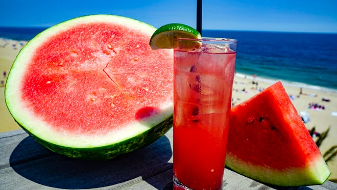 Watermelon Smash at Avenue.