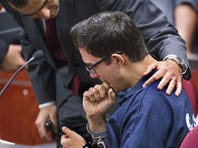 NAU shooting suspect Steven Jones is released to parents while he awaits trial