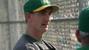 Blanchet varsity assistant baseball coach Mike Finnegan