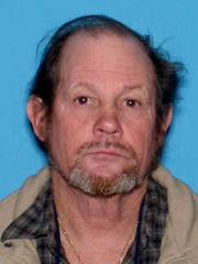 Barnett Zeldin left alone for a hunting trip in 2013 and never returned.