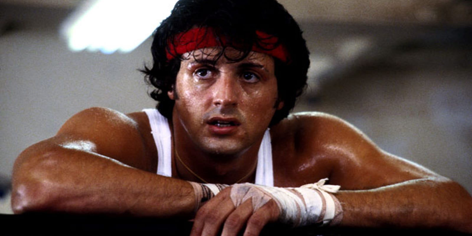 Zimmer Rocky Is The Greatest Movie Character Of All Time