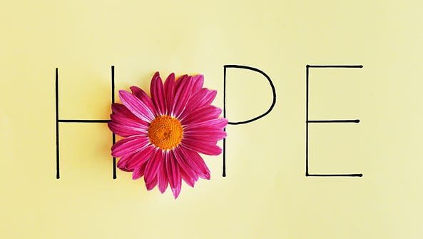 """HOPE, which stands for """"Helping Oncology Patients Exercise,"""""""