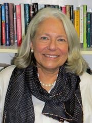 Nancie Atwell at The Center for Teaching and Learning