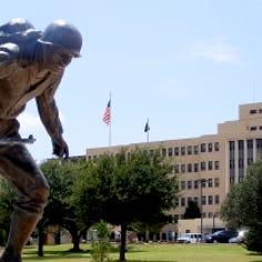 Big Spring VA hospital in West Texas confident in improvements despite 1-star rating