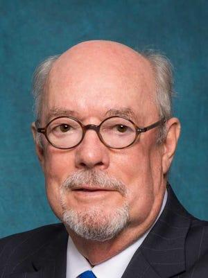 Michael V. Martin, Ph.D. President Florida Gulf Coast University