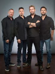 Nickelback is scheduled to appear at the Iowa State