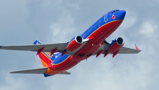 Southwest Airlines allows you to change or cancel a reservation anytime before flight time and get a credit for the full amount of your fare.