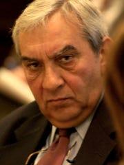 Vincent Bifferato. October 18, 2004