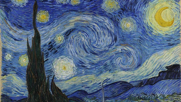 Arizonans may soon not be able to see what van Gogh