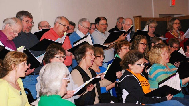 The Plymouth Arts Center Singers have openings for adult singers to join the choir under the direction of Barbara Zirwes-Nysse.