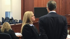 Boone County Commonwealth's Attorney Linda Tally Smith,