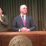 Gov. Edwards to Speaker: What's your plan for fiscal cliff?