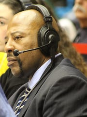 Earl Cureton has fond memories of his playing days