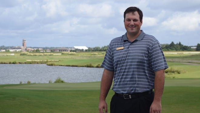 Trevor Lloyd, head golf professional at Links on the Bayou, created the Cenla Jr. League to introduce seventh- and eighth-graders to the sport and prepare them for the high school level.