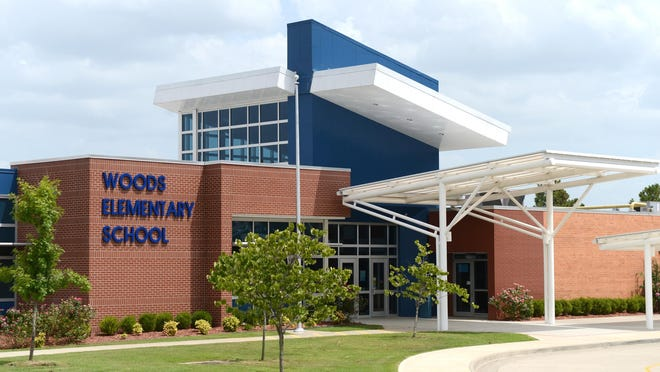 Woods Elementary School