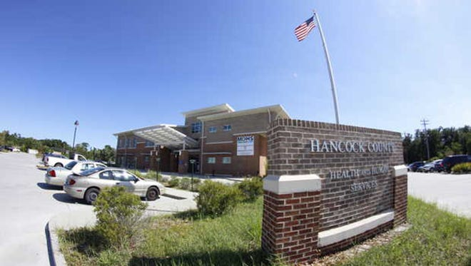 Hancock County Health and Human Services