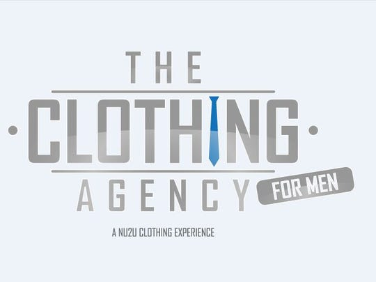 The Clothing Agency for Men logo