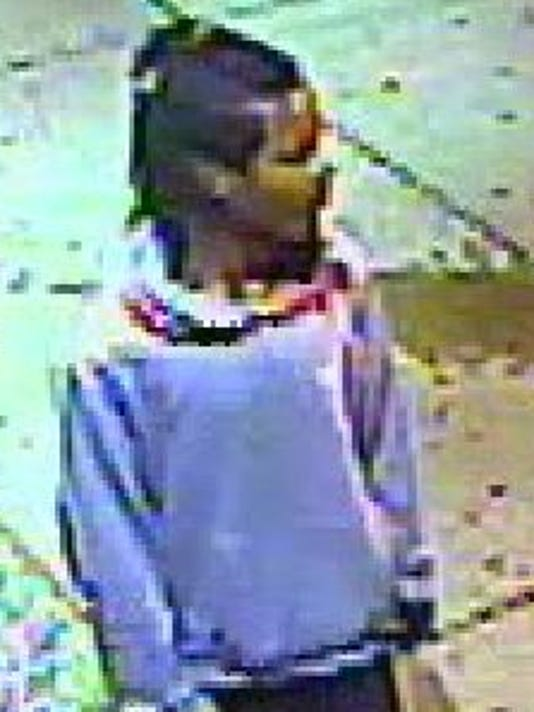 Suspect in Southfield club shooting