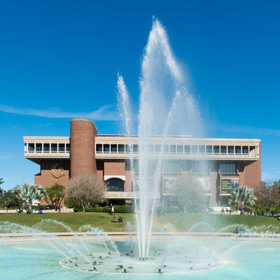 UCF was listed among the top 500 schools in the world