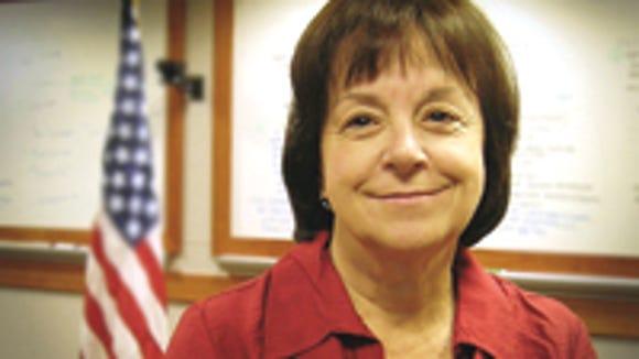 Laurie Adolfie