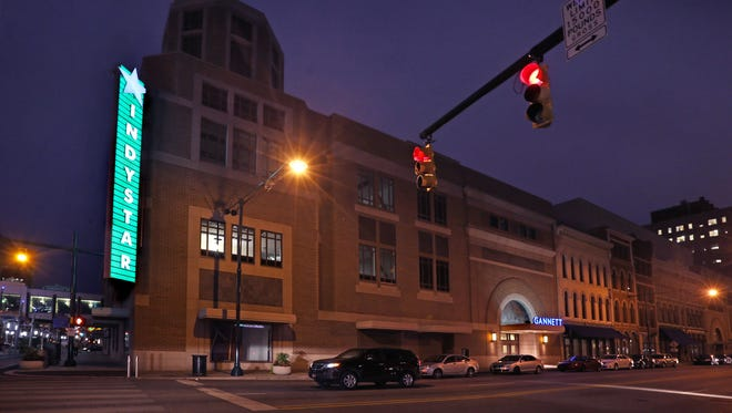 IndyStar's first full year at Circle Centre mall helped the Downtown shopping center record its most profitable year.