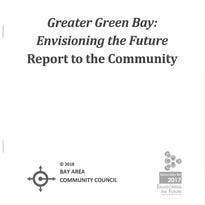 Letter: Read Bay Area Community Council report