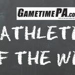 GameTimePA Athletes of the Week, Sept. 4