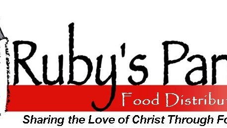 Ruby's Pantry Logo