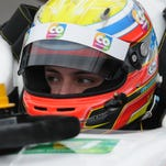 Indy Lights champion Gabby Chaves is expected to be confirmed as Bryan Herta Autosport's new driver next week