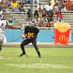 Grambling finished 7-5 in 2014 and made major strides after a disastrous 2013 campaign.