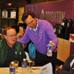 Random Acts of Kindness Foundation founder Tim Codd presided over the organization's 13th annual golf outing and dinner on Tuesday.