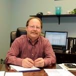 Port Clinton's new Mayor Hugh Wheeler Jr. began his first term Jan. 1.