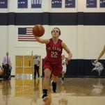Girls poll: St. Clair enters top 10